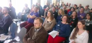 Full sal i Bergen (2)