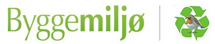 Byggemiljø Retina Logo